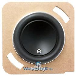 10w7ae-3 Jl Audio Pro 10w7 Car Sub Single 3 Ohm Subwoofer Speaker Loud Bass New