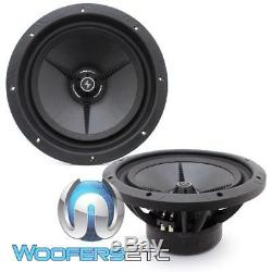 (2) Precision Power P. 15d4 Pro 15 3600w Dual 4-ohm Subwoofers Bass Speakers New
