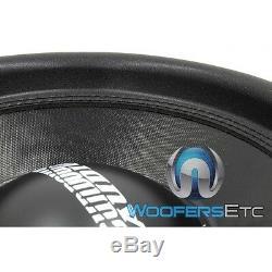 (2) Sundown Audio Sa-12 D4 Rev. 3 Subs 12 750w Dual 4-ohm Subwoofers Speakers