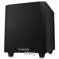 Adam Audio T10S 10 Active Powered Studio Subwoofer