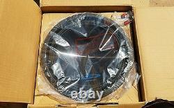 Alpine Sws-12d4 12 Car Audio Subwoofer 1000w Rms (pair) Speakers