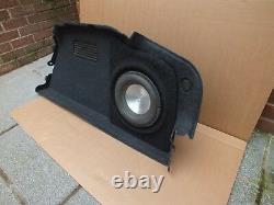 Audi A4 B6 B7 New Stealth Sub Speaker Enclosure Box Sound Bass Car Audio 10 12