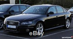 Audi A4 B8 Saloon New Stealth Sub Speaker Enclosure Box Sound Bass Car Audio 10