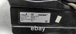 Audi S4 8E B6 BOSE Soundsystem Verstärker Subwoofer Lautsprecher A4 8E9035382A