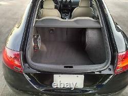 Audi Tt Mk2 New Stealth Sub Speaker Enclosure Box Sound Bass Audio Car 10 12