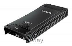 Audison Av 5.1k Hd 5-channel 1650w Component Speakers Subwoofer Power Amplifier