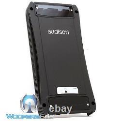 Audison Voce Av Due Amp 2channel 900w Rms Power Speakers Subwoofer Amplifier New