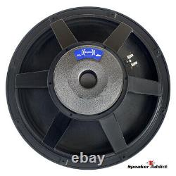 Beyma SM-118/N 18 inch Pro Audio Subwoofer Bocina Speaker Open Infinite Baffle
