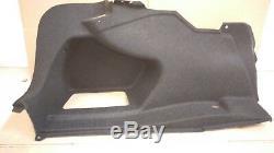 Bmw 3 Series F30 11+ Stealth Sub Speaker Enclosure Box Sound Bass Audio 10 12