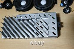 Bmw 5 Series G30 G31 F90 Harman Kardon Sound System Speakers Amplifier Subwoofer