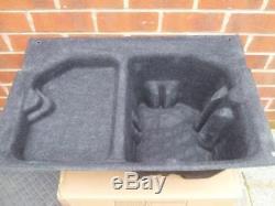 Bmw E91 Touring E90 New Stealth Sub Speaker Enclosure Box Sound Bass Upgrade Car