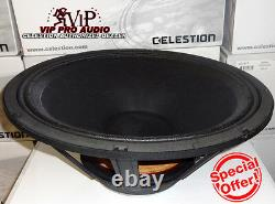 Celestion LS1817 Pro Audio DJ/Club 18 Ferrite 1000W Sub-Woofer Speaker 8-Ohm