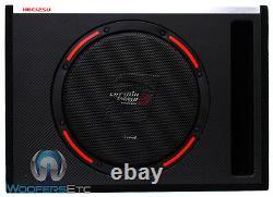 Cerwin Vega H6e12sv 12 Sub 1000w Subwoofer Vented Enclosure Bass Speaker + Box