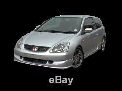 Civic ep3 / type R NEW STEALTH SUB SPEAKER ENCLOSURE BOX SOUND BASS UPGRADE CAR