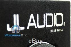 Cs113tg-tw5-2 Jl Audio 13.5 13tw5-2 Shallow Subwoofer Speaker Truck Enclosure