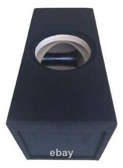 Custom Ported Sub Box Enclosure for 1 12 Skar Audio ZVX-12 subwoofer 34 HZ