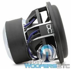 DC Audio XL M4 Elite 12 D1 12 Sub 4400w Dual 1-ohm Subwoofer Bass Speaker New