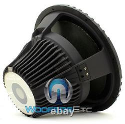 Diamond Audio Hp15d2 Hex 15 DVC 2000w Max Pro Subwoofer Loud Bass Speaker New