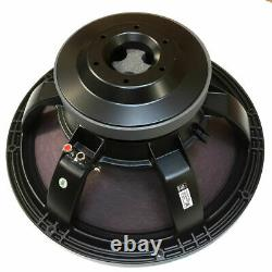 Eighteen Sound 18LW2420 18 Replacement Subwoofer 2600W 8-Ohm Speaker Sub DEALER