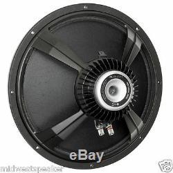 Eminence DELTALITE II 2515 15 Neodymium Pro Audio Speaker 8 ohm FREE SHIPPING