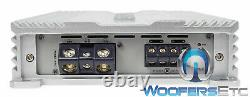 Hifonics Bg-2200.1d Brutus 2200w 1 Ch 4400w Max Subwoofers Speakers Amplifier