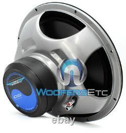 Image Dynamics Id15d2 V. 3 Car Audio 15 Dual 2 Ohm Subwoofer Bass Speaker New
