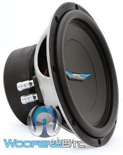 Image Dynamics Id8 V. 4 D4 8 350w Rms Dual 4-ohm ID V. 4 Subwoofer Speaker New