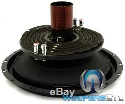 Image Dynamics Idmax12 12 D4 Replacement Sub Subwoofer Speaker Repair Cone New