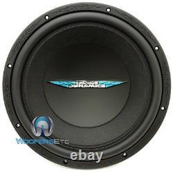 Image Dynamics Idmax12 V. 4 D2 Pro 12 Dual 2-ohm 1800w Max Subwoofer Speaker New