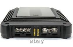 JBL GX-A3001 415W Max Power Monoblock Subwoofer 1-Channel Car Audio Amplifier