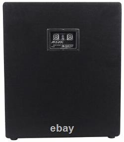 JBL Pro JRX218S 1400 Watt 18 Subwoofer Sub For Church Sound Systems