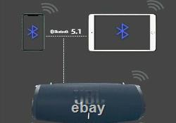 JBL Xtreme 3 Wireless Bluetooth Audio Outdoor Speaker Dynamics Music Subwoofer
