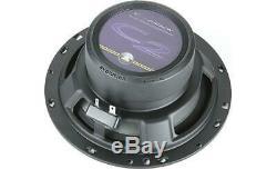 JL Audio C2-650 6.5-Inch 2 WAY 200 WATTS Component Speaker System