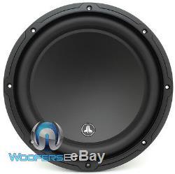 Jl Audio 10w3v3-2 Car 10 Sub 1000w Max 2 Ohm Subwoofer Bass Speaker New 10w3