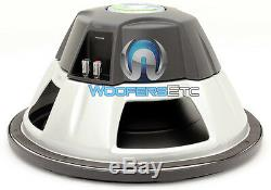 Jl Audio 15w0v3-4 15 1000w Max Sub Single 4-ohm Subwoofer Pro Bass Speaker New