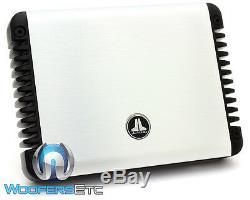 Jl Audio Hd750/1 Amp 750w Subwoofer Hd Sub Speaker Bass Class D Amplifier New
