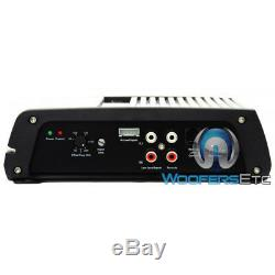 Jl Audio Jx500/1d Class D Amp 1000w Max Subs Subwoofers Speakers Amplifier New