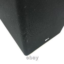 LG SK10Y 5.1-Channel Sound Bar Speakers with SPK8-W Subwoofer #U6566