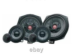 MTX TX6. BMW Replacement Upgrade Speakers / Subwoofer Car Audio for BMW / Mini
