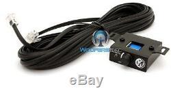 Memphis Prx1.1000 Monoblock 2000w Max Power Subwoofers Speakers Amplifier New