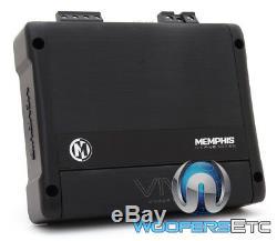 Memphis Viv200.2 2-channel 400w Max Component Subwoofer Speakers Amplifier New