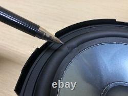 Mercedes Benz W212 E550 Logic 7 Speaker Sound System Audio Speakers Subwoofer