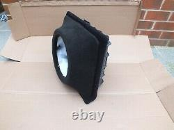 Mercedes C Class Estate W204 Stealth Sub Speaker Enclosure Box Sound Bass Audio