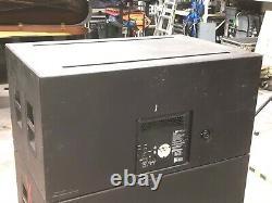 Meyer Sound 700HP Ultra High-Power Speaker Subwoofer