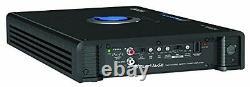 NEW TwoChannel Speaker Amplifier. Subwoofer Amp. Power. Car Stereo Audio. 1000w. Bass