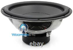 Pair Id15d2 V. 3 Image Dynamics Subs 15 Dual 2 Ohm Subwoofers Bass Speakers New