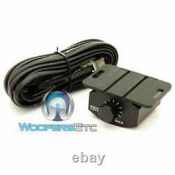 Power Acoustik Va1-4000d Monoblock 4000w Subwoofers Speakers Bass Amplifier New