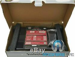 Rockford Fosgate P650.2 2 Channel 1950w Component Speakers Subwoofers Amplifier