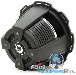 Rockford Fosgate T1d415 Power 15 2000w Dual 4-ohm Subwoofer Bass Speaker New