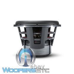 Rockford Fosgate T2s1-16 Power 16 5000w Single 1-ohm Subwoofer Bass Speaker New